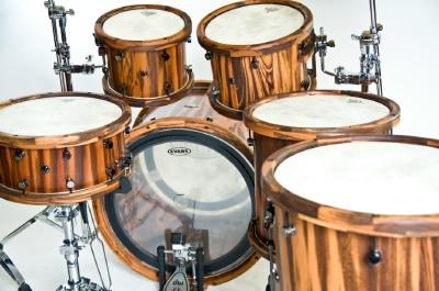 artisan drumworks inc custom drums stave drums drum sets snares created by a master. Black Bedroom Furniture Sets. Home Design Ideas